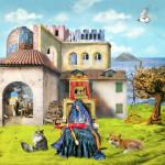 Pinocchio defx - Chiara Coccorese